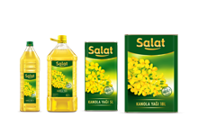 Canola Oils-High Version