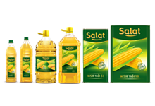Corn Oils – High Version